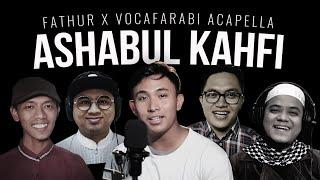 Acapella Nasheed   Ashabul Kahfi Raihan   Vocafarabi feat Fathur