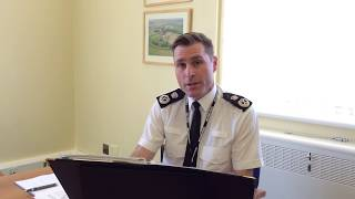 Temporary Chief Constable Kier Pritchard's latest update on the Salisbury Major Incident