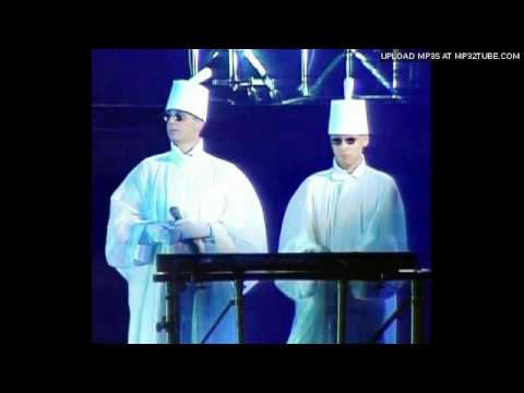 Pet Shop Boys   Absolutely fabulous (new feat)