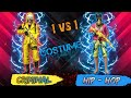 Hip Hop Vs Criminal  Vs  Custom Match  Mp3 - Mp4 Download