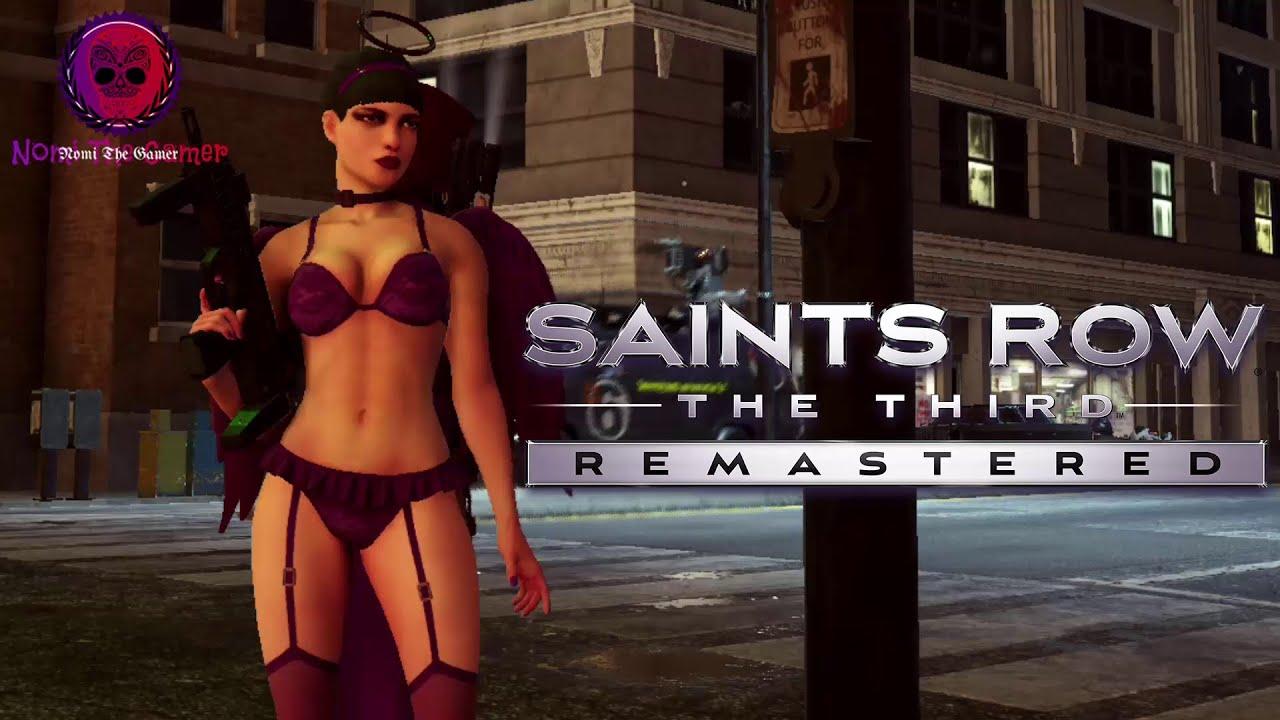 Saints Row The Third - Capitulo 5 (Electro qlio porfiao