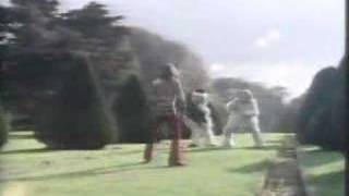 The Goodies - Puppet Power