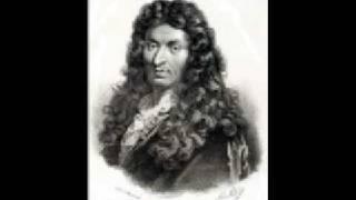 Jean-Baptiste Lully - Bellérophon - Ouverture  リュリ ベレロフォンより序曲