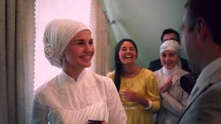 Татарская свадьба/tatar wedding kazan club media www.kazancafe.ru