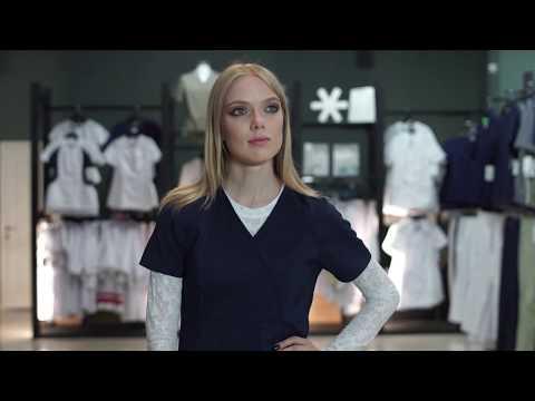 Медицинская одежда Краснодар