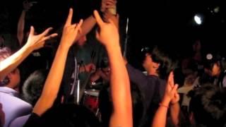 BUTCHER ABC - shaitan farewell show