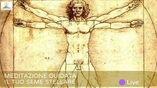 IL SEME STELLARE Sfera Leonardo - LIVE