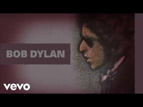 Bob Dylan - Tangled up in Blue (Audio)