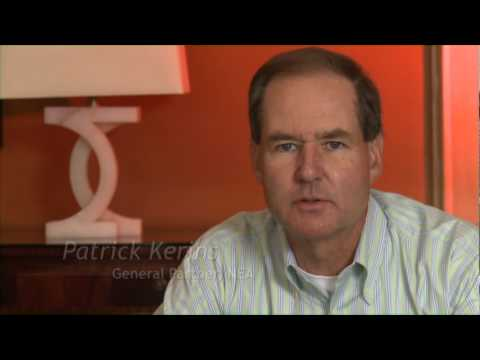 2010 IBF Special Achievement Award Winner Dick Kramlich