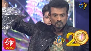 SAC Vasanth Magic Performs in ETV @ 20 Years Celebrations - 2nd August 2015