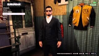 Tuto : Comment avoir la tenue d'Abraham Lincoln sur GTA Online