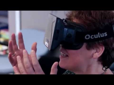 Virtual Reality & the Museum of the Future