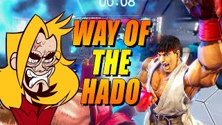 WAY OF THE HADO - Expert: My Soul Burns (Ultra Street Fighter 2)