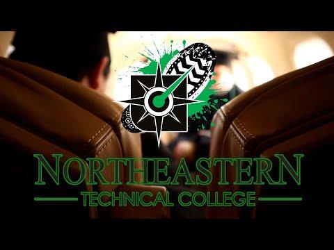 Northeastern Technical College | Congratulations Class of 2021
