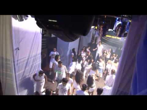 Kami Club White Party