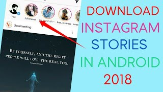 Download Work How To Download Instagram Private Video S On Android
