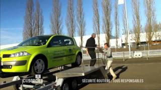 La securité routière; tous responsables - C'est pas sorcier