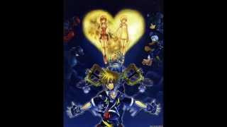 Kingdom Hearts-Passion (My Sanctuary English Version)