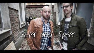 Nova Rock 11.6.2016 Seiler & Speer - Anton Horvath (Live)