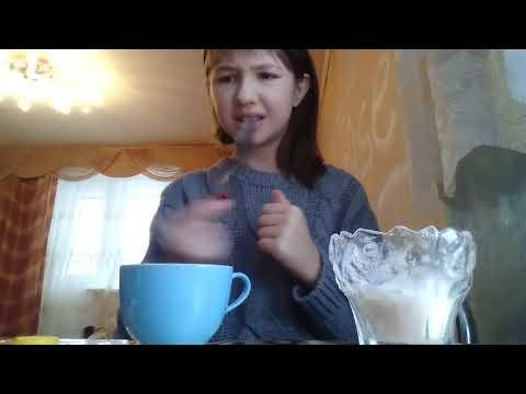 Как приготовить кекс в микроволновке без молока рецепт
