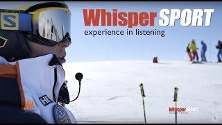 WhisperSport