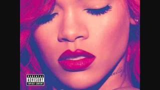 Rihanna- Man Down (Explicit)