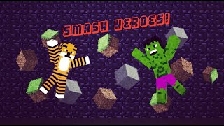 """YOU WON'T LIKE ME WHEN I'M ANGRY!"" 