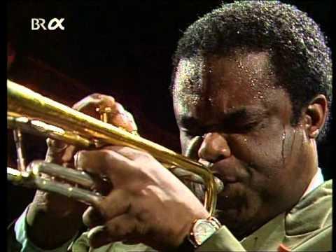 Freddie Hubbard Quintett  Jazzwoche Burghausen 1991