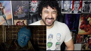Honest Trailers - GUARDIANS OF THE GALAXY 2 - REACTION!!!