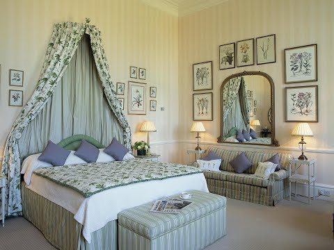 15+ English country bedroom design ideas p2