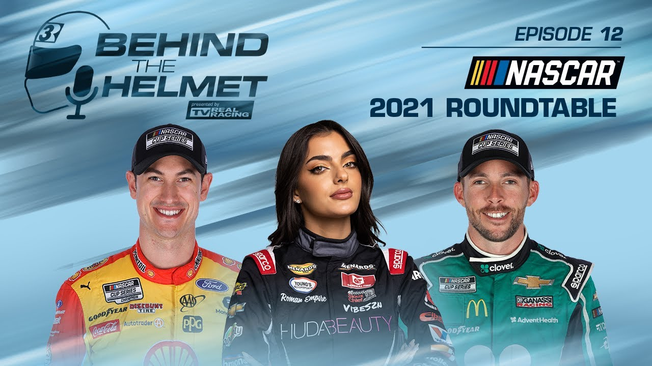 RRTV: Behind the Helmet Episode 12: 2021 Roundtable