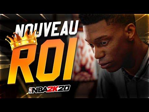 NBA 2K20 MA CARRIÈRE : LES GRANDS DÉBUTS !! 👑