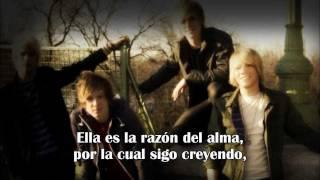 Heartbeat - Stereo Skyline Traducida al Español +  Download (HD)