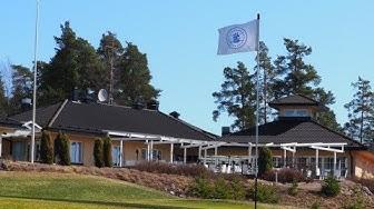 Kullo Golf Club Polarputki Finnish Open 2017