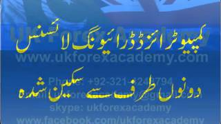 Easy Online Job by UK Forex Academy Part 2