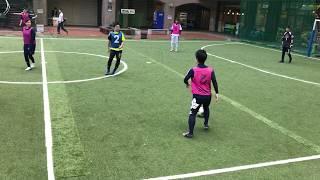 【フットサル動画】MIYAMOTO FUTSAL PARK 日比谷シティ ワンデー大会1試合目