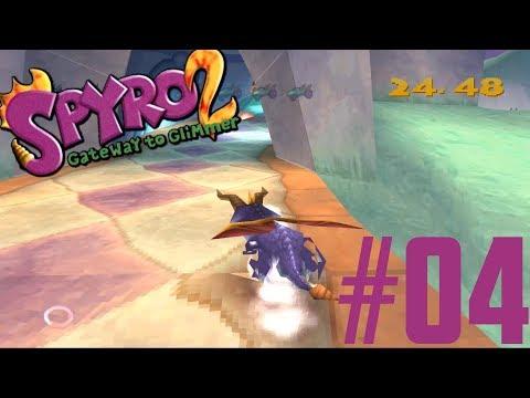 Spyro 02 #04 (N)OCEAN SPEEDWAY