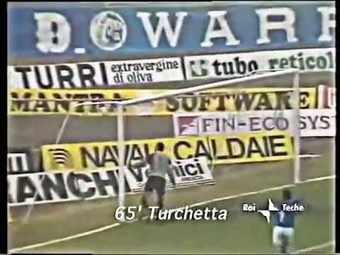 1986/87, Serie A, Brescia - Empoli 3-0 (12)