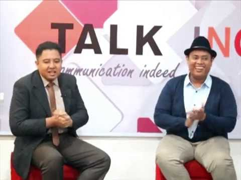 Talk Inc MC-TV Presenter Batch 74
