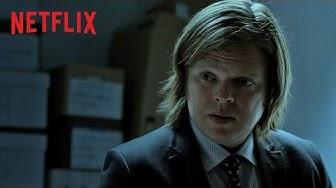 Marvel's Daredevil - Foggy Nelson - Netflix - Deutsch [HD]
