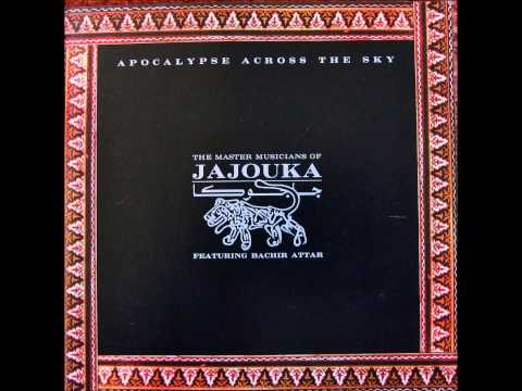 El Medahey - The Master Musicians of Jajouka
