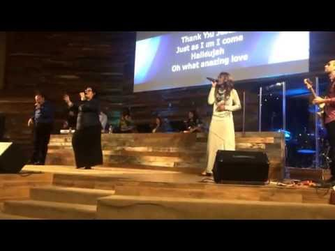 """Jesus I Come"" CLC Praise & Worship Team"