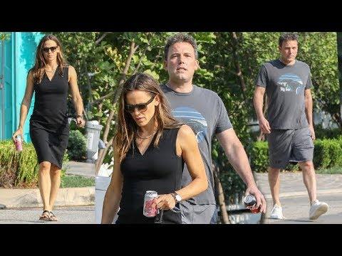 Ben Affleck And Jennifer Garner Ordered To Finalize Their Divorce Or See It Dismissed