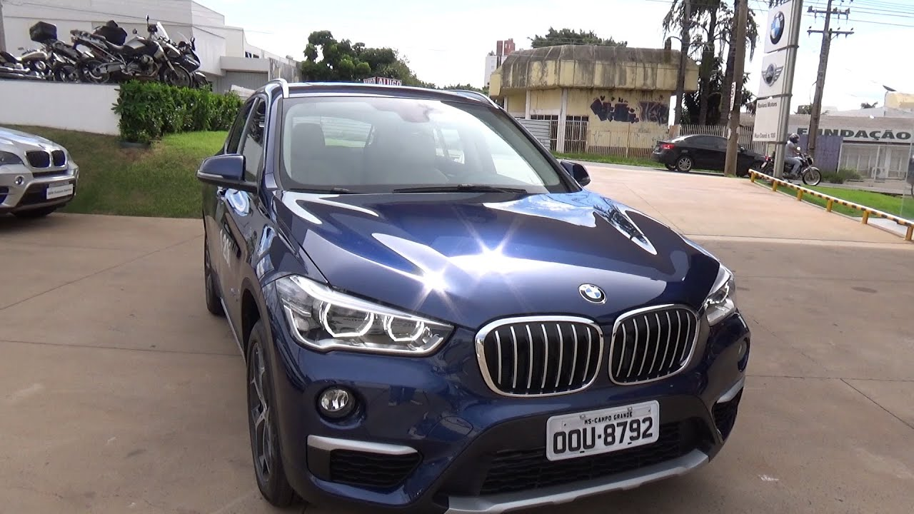 avalia o bmw x1 20i 2016 canal top speed youtube. Black Bedroom Furniture Sets. Home Design Ideas