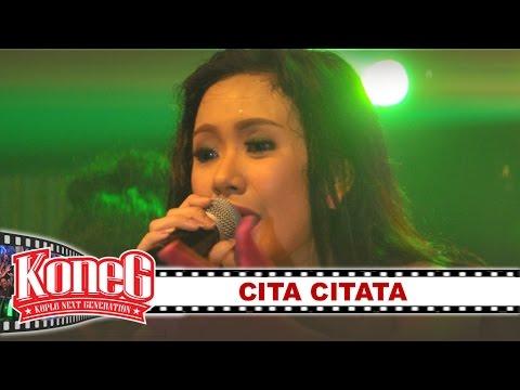 KONEG LIQUID feat Cita Citata - CABE CABEAN [KONEG Jogja - Liquid Cafe] [LIVE PERFORMANCE]