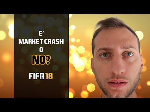 FIFA 18 - è Market Crash o no?