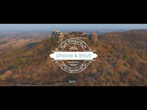 DHAVAL & SHRUTI PreWedding