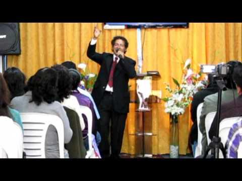 Jose Maria en el Callao | Tour por iglesias | 2015