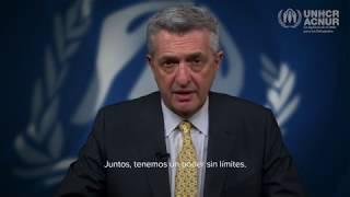 """El Alto Comisionado pide una """"acción piadosa"""" en este Ramadán"""
