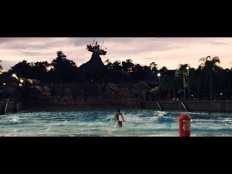 Skim Sessions Vol.2 Disney's Typhoon Lagoon Wave Pool
